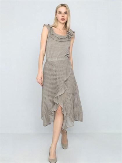 Платье женское - фото 7321
