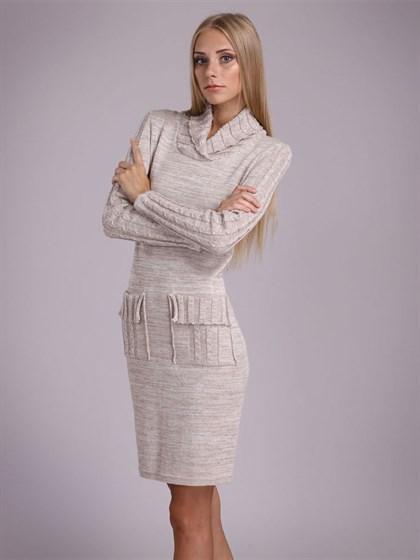 Платье женское - фото 7418