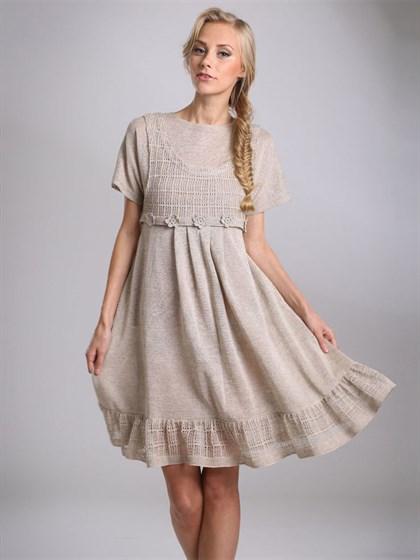 Платье женское - фото 7420