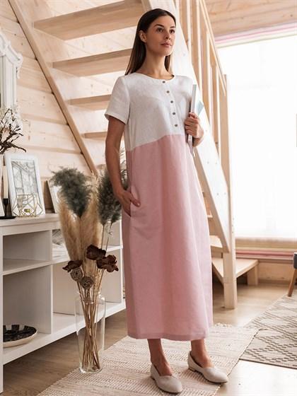 Платье женское - фото 7568