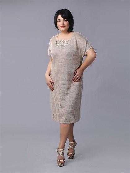 Платье женское - фото 7683