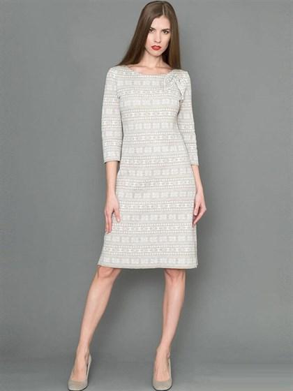 Платье женское - фото 7721