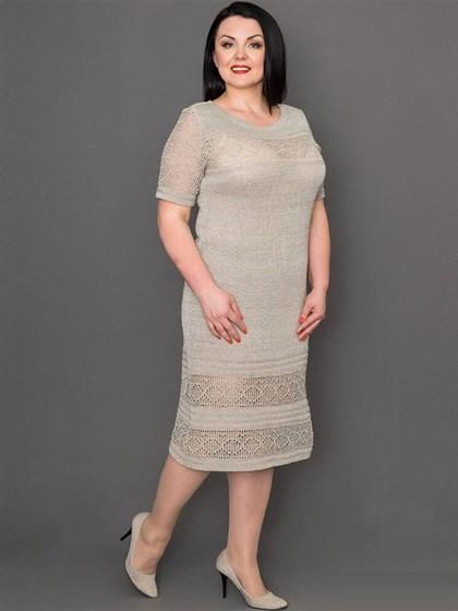 Платье женское - фото 7723