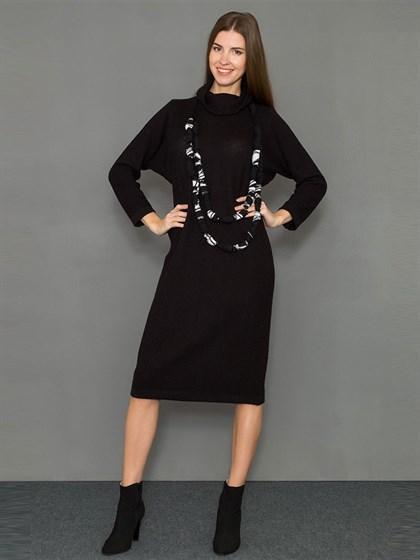 Платье женское - фото 7725