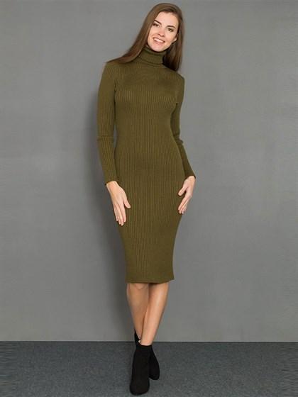 Платье женское - фото 7730