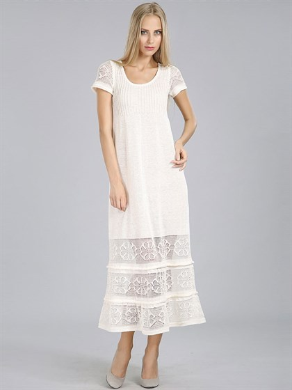 Платье женское - фото 7754