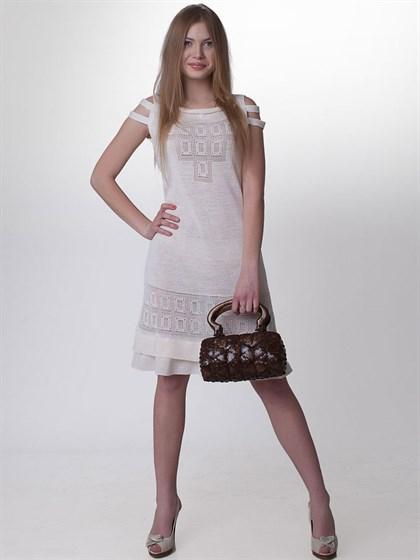 Платье женское - фото 7786