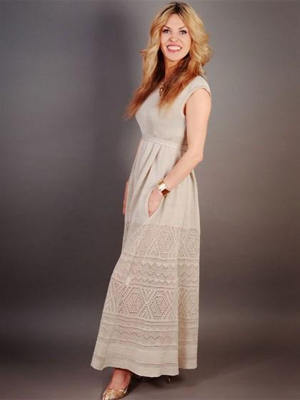 Платье женское - фото 7796