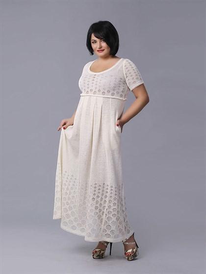Платье женское - фото 7803