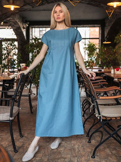 Платье женское - фото 8056