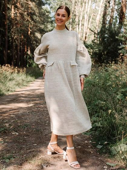 Платье женское - фото 8137