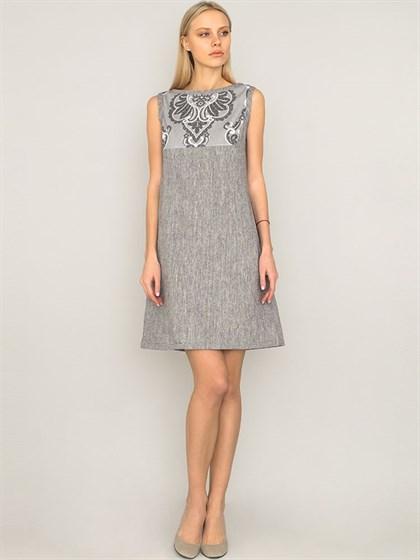 Платье женское - фото 8178