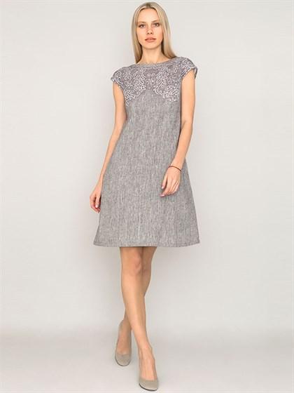 Платье женское - фото 8184