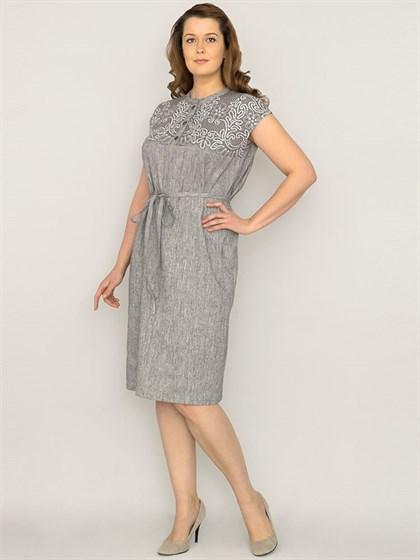 Платье женское - фото 8194