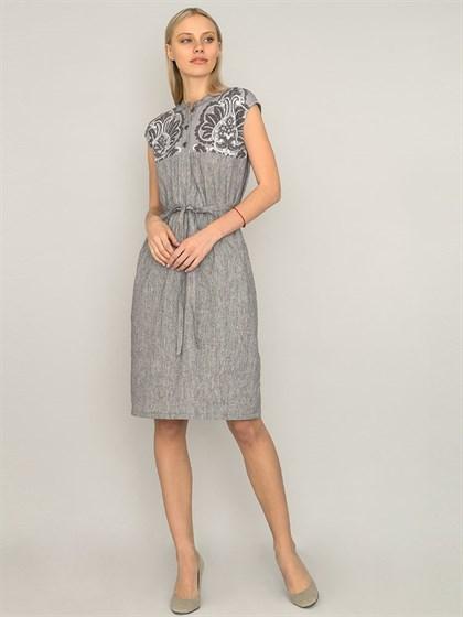 Платье женское - фото 8242