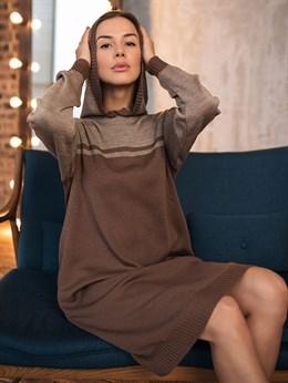 Платье женское - фото 4533