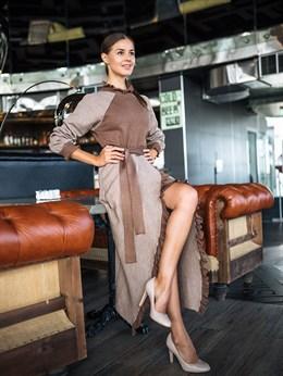 Платье женское - фото 4677