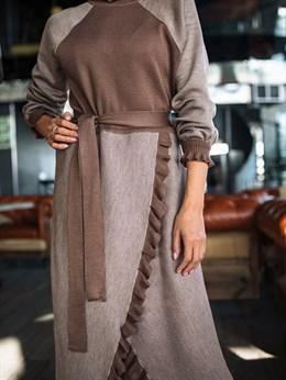 Платье женское - фото 4681