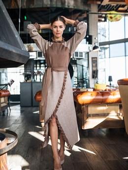 Платье женское - фото 4683