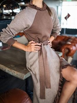 Платье женское - фото 4684