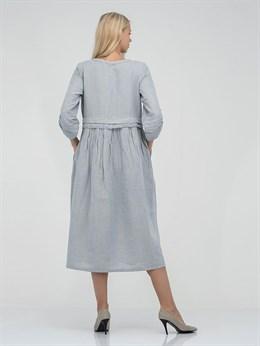 Платье женское - фото 4888