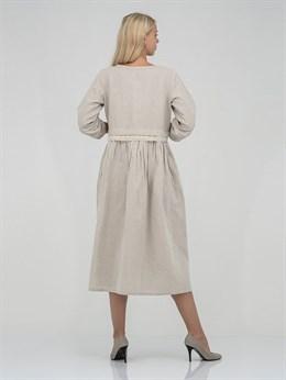 Платье женское - фото 4890