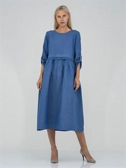 Платье женское - фото 4896