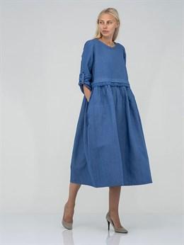 Платье женское - фото 4897