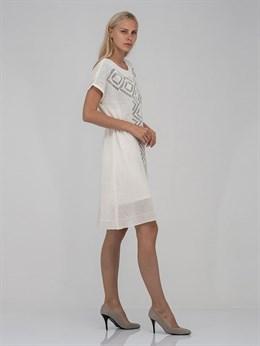 Платье женское - фото 5007