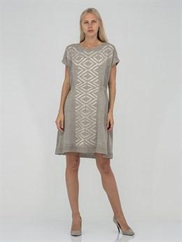 Платье женское - фото 5009