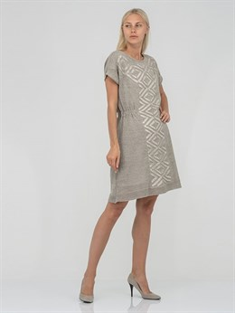 Платье женское - фото 5010