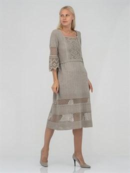 Платье женское - фото 5041