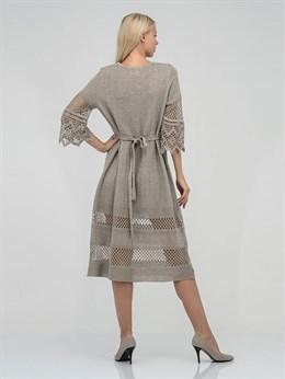 Платье женское - фото 5042