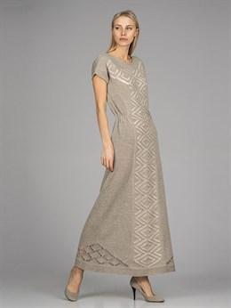 Платье женское - фото 5184