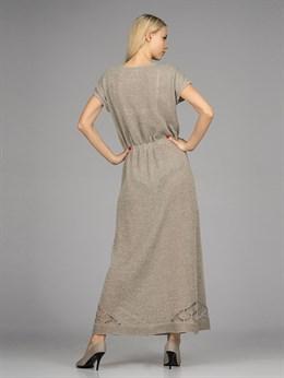 Платье женское - фото 5185