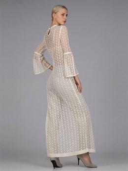 Платье женское - фото 5210