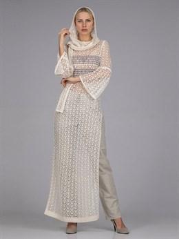 Платье женское - фото 5213