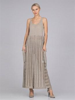 Платье женское - фото 5218