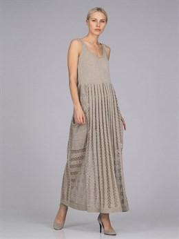 Платье женское - фото 5219