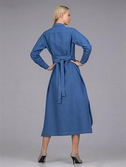 Платье женское - фото 5302