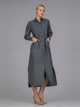 Платье женское - фото 5304