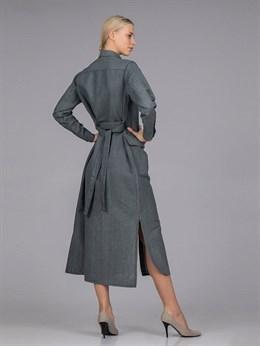 Платье женское - фото 5305