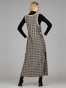 Платье женское - фото 5336
