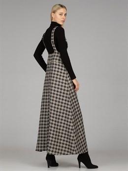 Платье женское - фото 5341