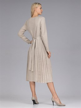 Платье женское - фото 5462