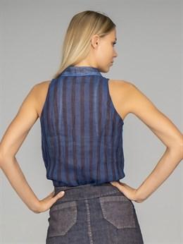 Блузка женская - фото 5853