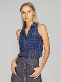 Блузка женская - фото 5854