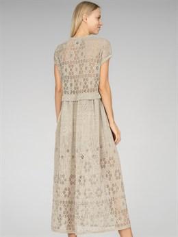 Платье женское - фото 6065