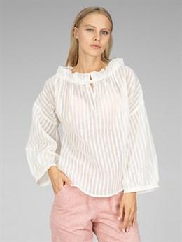 Блузка женская - фото 6087