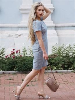 Платье женское - фото 6117